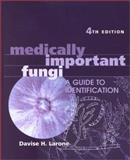 Medically Important Fungi 4th Edition