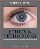 Ethics and Technology 4th Edition