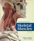 An Illustrated Atlas of the Skeletal Muscles 9781617311727