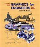 Graphics for Engineers with AutoCAD 2002 6th Edition