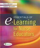 Essentials of e-Learning for Nurse Educators