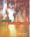 Social and Personal Ethics 9780534561734