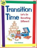 Transition Time 9780876591734