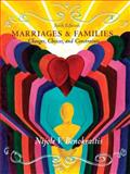 Marriages and Families 6th Edition