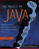 Object of Java 9780321121738