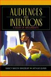 Audiences and Intentions 3rd Edition