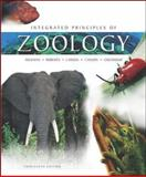 Integrated Principles of Zoology 13th Edition