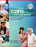 Ulrich and Canale's Nursing Care Planning Guides 7th Edition