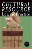 Cultural Resource Laws and Practice 4th Edition