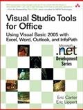 Visual Studio Tools for Office 9780321411754