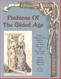 Fashions of the Gilded Age 9780963651754