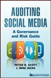 Auditing Social Media 1st Edition