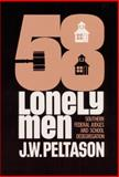 Fifty-Eight Lonely Men 9780252001758
