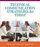 Technical Communication Strategies for Today 9780321851765