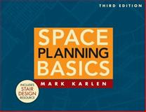 Space Planning Basics 3rd Edition