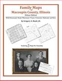 Family Maps of Macoupin County, Illinois, Deluxe Edition 9781420311785