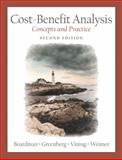 Cost-Benefit Analysis 2nd Edition