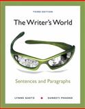 The Writer's World 9780205781799