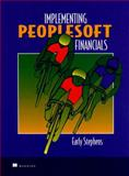 Implementing PeopleSoft Financials 9780138411800