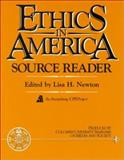 Ethics in America Source Reader 9780132901802