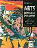 The Greater Los Angeles Arts Resource Directory 9780966431803