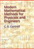 Modern Mathematical Methods for Physicists and Engineers 9780521591805