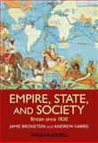 Empire, State, and Society