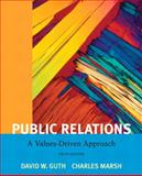 Public Relations 5th Edition