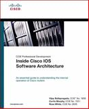 Inside Cisco IOS Software Architecture 9781578701810