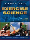 Introduction to Exercise Science 3rd Edition