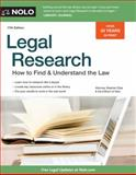Legal Research 17th Edition