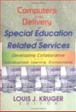 Computers in the Delivery of Special Education and Related Services 9780789011824