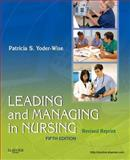 Leading and Managing in Nursing - Revised Reprint 5th Edition