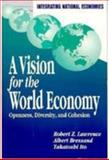 A Vision for the World Economy 9780815751830