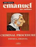 Criminal Procedure 9780735551831