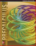 Precalculus Student Edition C2014 1st Edition