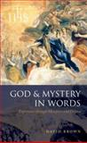 God and Mystery in Words 9780199231836