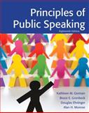 Principles of Public Speaking 9780205211845