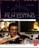 The Technique of Film Editing 2nd Edition