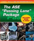 ASE 'Passing Lane' Package A5 9780766841857