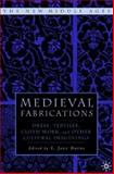 Medieval Fabrications 9781403961860