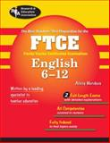 FTCE English 6-12 9780738601861