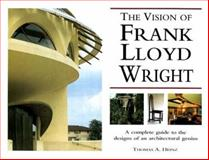 The Visions of Frank Lloyd Wright 9780785811862