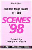 The Best Stage Scenes of 1998 9781575251868