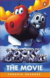 Adventures of Rocky and Bullwinkle 9780582451872