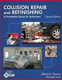 Collision Repair and Refinishing 2nd Edition