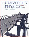 Sears and Zemansky's University Physics 9780805391879