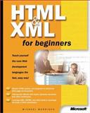 HTML and XML for Beginners 9780735611894