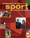 Governance and Policy in Sport Organizations 2nd Edition