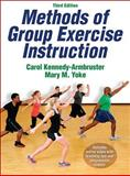 Methods of Group Exercise Instruction-3rd Edition with Online Video 3rd Edition